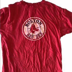 BOSTON RED SOX Vintage style t-shirt L